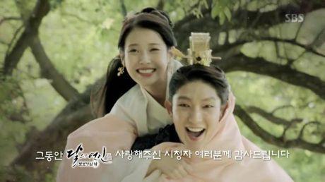 Nguoi tinh anh trang tap cuoi: Wang So-Hae Soo chia ly suot kiep - Anh 9
