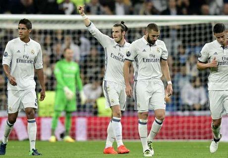 Nhan dinh, du doan ty so tran Legia Warszawa vs Real Madrid 2h45 - Anh 1