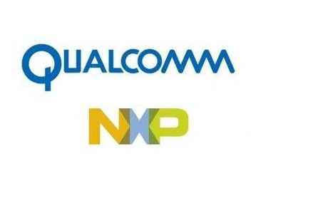 Qualcomm thau tom hang san xuat chip NXP Semiconductor voi gia 47 ty USD - Anh 1