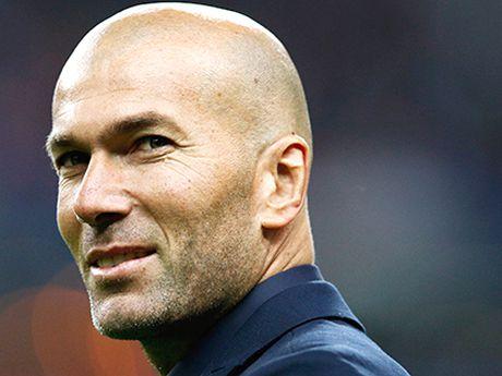 Real Madrid va su song tren doi vai Varane - Nacho - Anh 1