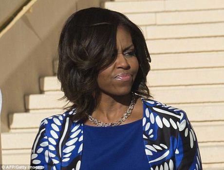 De nhat phu nhan Michelle Obama tung muon roi Nha Trang vi ngot ngat va co don - Anh 1