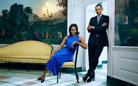 De nhat phu nhan Michelle Obama tung muon roi Nha Trang vi ngot ngat va co don - Anh 2