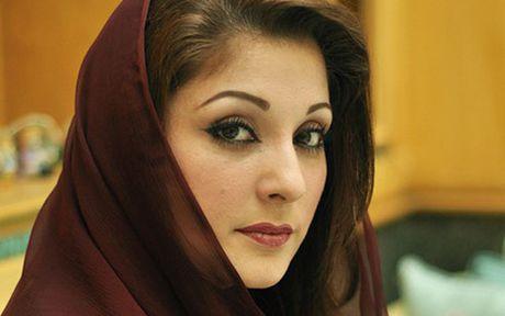 Hai phu nu duong dau voi nan giet nguoi vi 'danh du' o Pakistan - Anh 1