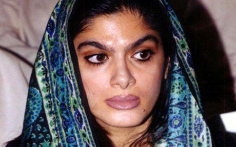 Hai phu nu duong dau voi nan giet nguoi vi 'danh du' o Pakistan - Anh 2