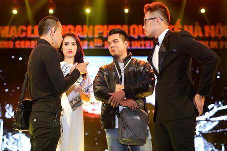 Ai Phuong tu tin lam MC Lien hoan phim Quoc te Ha Noi - Anh 5