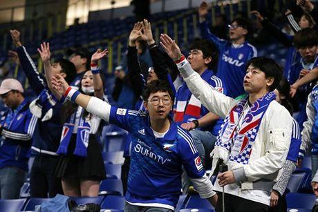Xuan Truong ra san, Incheon United that thu truoc Suwon Samsung - Anh 2