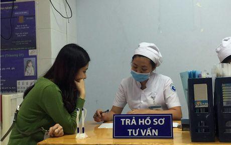 Tang cuong bien phap phong chong Zika tai cac benh vien o TP HCM - Anh 1