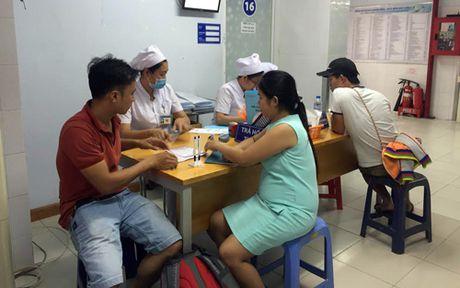 Tang cuong bien phap phong chong Zika tai cac benh vien o TP HCM - Anh 2