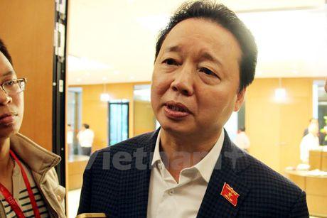 'Kiem diem trach nhiem vu Formosa phai khach quan, dung quy trinh' - Anh 1