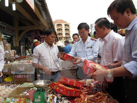 Tu 15/11: Tam ngung hoat dong cho dau moi Binh Tay - Anh 1