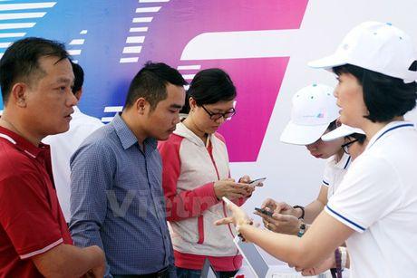 VinaPhone tro thanh nha mang dau tien o Viet Nam cung cap 4G - Anh 1