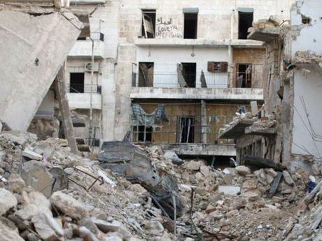 Tuong Nga Sergei Rudskoi nhan dinh ve tinh hinh tai Aleppo - Anh 1