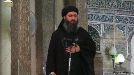 Thu linh IS ket o Mosul, Nga to My giet dan thuong - Anh 1