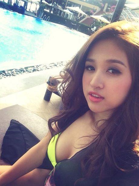 4 hot girl 'doi dau' lam me don than co nhan sac van nguoi me - Anh 12