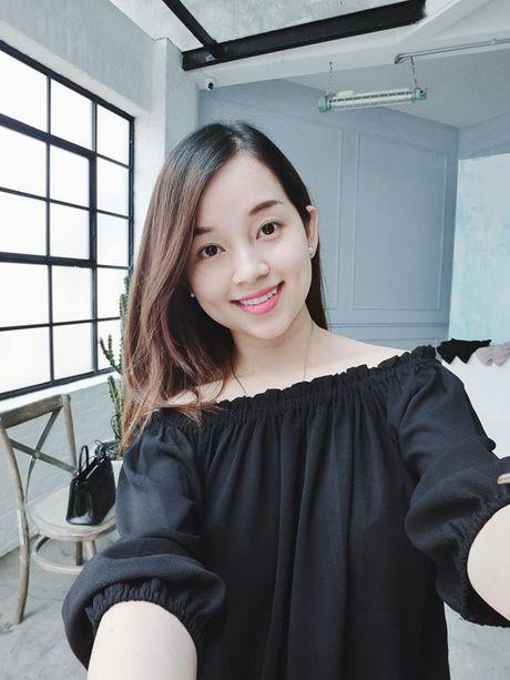 4 hot girl 'doi dau' lam me don than co nhan sac van nguoi me - Anh 5