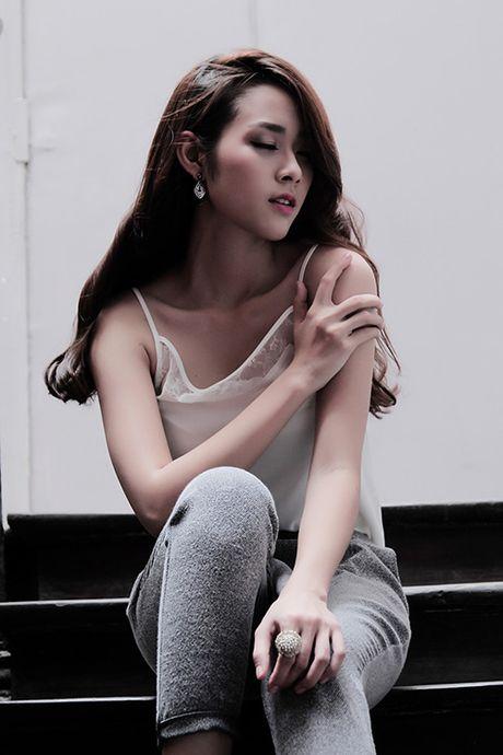 4 hot girl 'doi dau' lam me don than co nhan sac van nguoi me - Anh 7