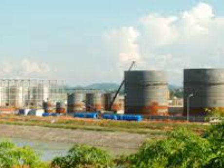 DBQH yeu cau lam ro du an Ethanol duoi thoi Trinh Xuan Thanh - Anh 1