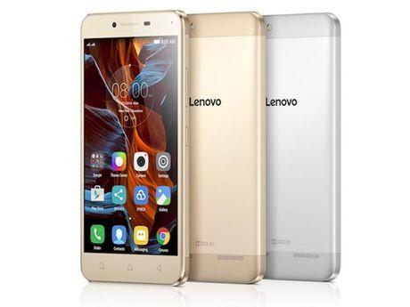 Lenovo giam gia cho hang loat smartphone moi - Anh 1
