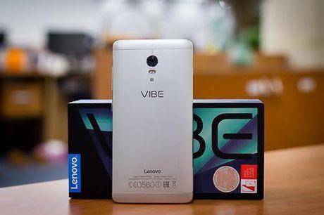 Lenovo giam gia cho hang loat smartphone moi - Anh 3