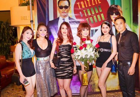 Hon nhan cay dang cua 'Gai nhay' boc lua Minh Thu - Anh 10
