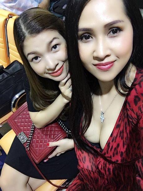 Hon nhan cay dang cua 'Gai nhay' boc lua Minh Thu - Anh 5