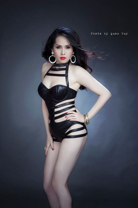 Hon nhan cay dang cua 'Gai nhay' boc lua Minh Thu - Anh 8
