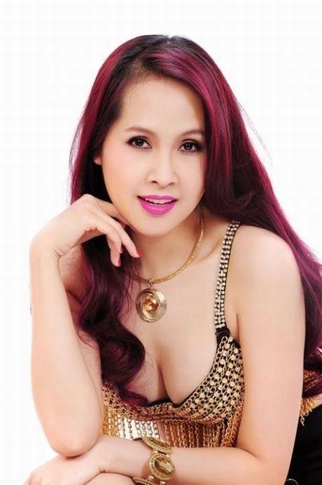 Hon nhan cay dang cua 'Gai nhay' boc lua Minh Thu - Anh 9