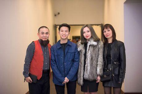 Cuoc tinh it ai biet cua chang trai tinh le Xuan Hinh voi co gai Ha Noi goc - Anh 3