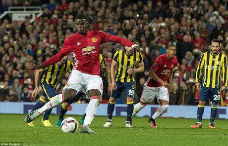 01h00 ngay 4/11, Fenerbahce vs Man United: Khi Europa League la tat ca - Anh 1