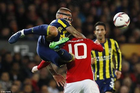 01h00 ngay 4/11, Fenerbahce vs Man United: Khi Europa League la tat ca - Anh 2