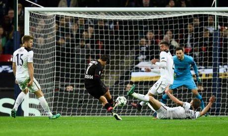 5 diem nhan sau tran Tottenham 0-1 Bayer Leverkusen - Anh 1