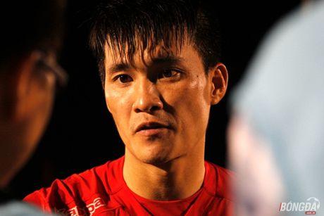Anh Duc duoc tin nhiem, Cong Vinh roi Binh Duong - Anh 2