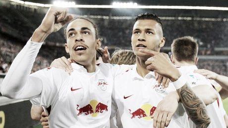 RB Leipzig - Chuyen than tien xu Bundesliga - Anh 1