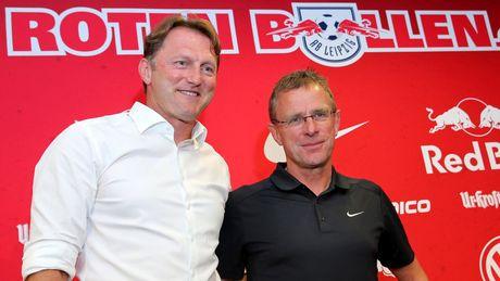 RB Leipzig - Chuyen than tien xu Bundesliga - Anh 2
