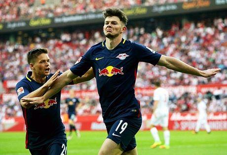 RB Leipzig - Chuyen than tien xu Bundesliga - Anh 3