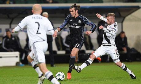 Lap ky luc, nhung Bale van khong vui - Anh 1