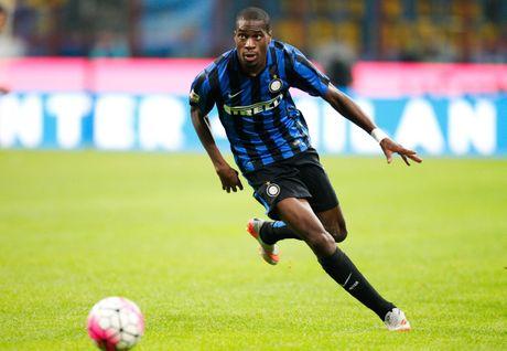 Ong lon Ligue 1 san sang don Pogba phien ban Inter Milan - Anh 1