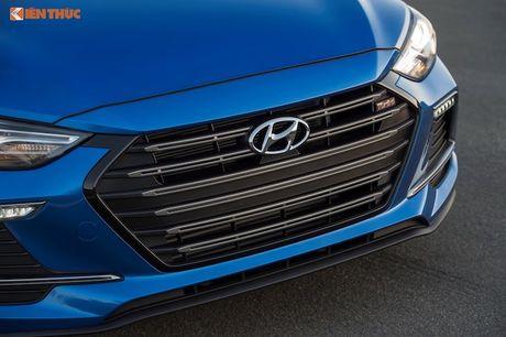 Hyundai Elantra Sport ban the thao 'chot gia' 501 trieu - Anh 2