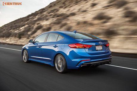 Hyundai Elantra Sport ban the thao 'chot gia' 501 trieu - Anh 9
