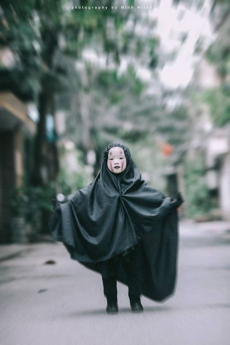 'Quy Vo dien' phien ban Viet an tuong khong kem ban Dai Loan - Anh 10