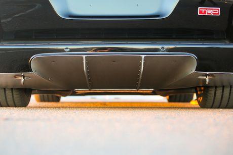 Toyota Land Cruiser do sieu manh toi 2000 ma luc - Anh 3