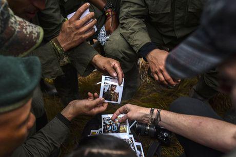 Cuoc song khong tieng sung cua thanh vien FARC o Clombia - Anh 2