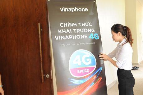 VNPT hoan thien khau chuan bi truoc Le khai truong 4G - Anh 10