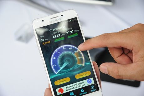 Soi dong le khai truong VinaPhone 4G tai dao ngoc Phu Quoc - Anh 4