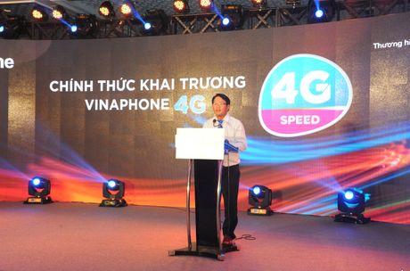 Soi dong le khai truong VinaPhone 4G tai dao ngoc Phu Quoc - Anh 8