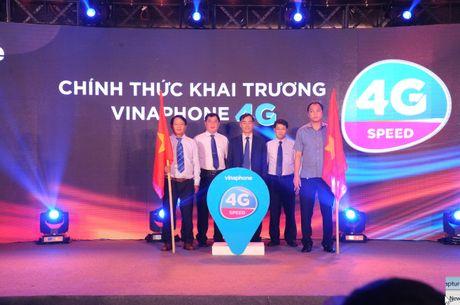 Soi dong le khai truong VinaPhone 4G tai dao ngoc Phu Quoc - Anh 9