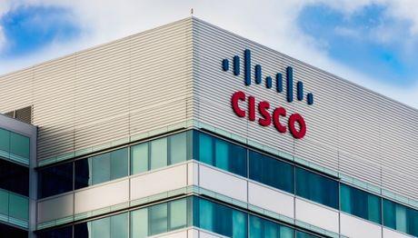 Cisco nang cap an ninh diem cuoi - Anh 1