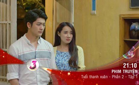 Tuoi thanh xuan 2: Bo me sung nguoi khi Linh (Nha Phuong) dua Junsu (Kang Tae Oh) ve ra mat - Anh 1