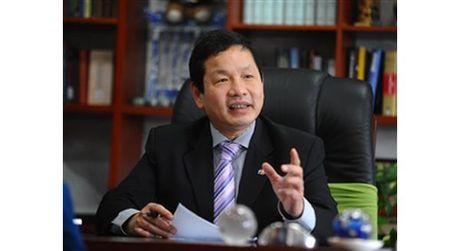 Ong Truong Gia Binh: Thanh cong cua start-up la ban duoc cho nhung 'con ca' lon - Anh 1