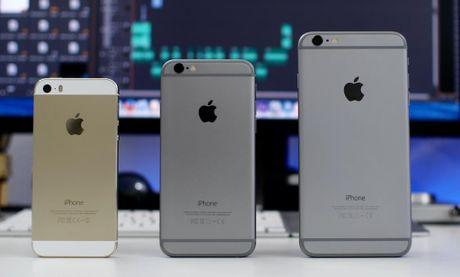 Gioi phan tich: 'Con duong di cua Apple se khong giong BlackBerry' - Anh 1